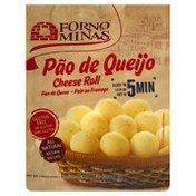 Forno De Minas Cheese Roll