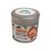 Tea Lover's Organic Ceremonial Matcha My Matcha Powder