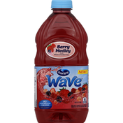 Ocean Spray Juice Drink, Berry Medley with White Cranberries