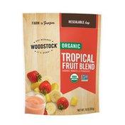 Woodstock Organic Tropical Fruit Blend