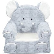 Sweet Seat Elephant Character Animal Adventure Sweet Seats Elephant Character Chair
