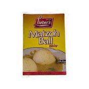 Lieber's Matzoh Ball Mix