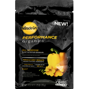 Miracle-Gro Plant Nutrition Granules, All Purpose, 9-2-7