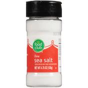 Food Club Fine Sea Salt