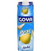 Goya Pear Nectar