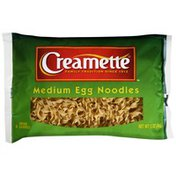 Creamette Medium Egg Noodles