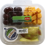 Del Monte Snack Pack, with Cheese