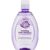Always My Baby Baby Shampoo, Soothing