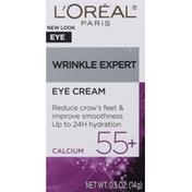 L'Oreal Eye Cream, Wrinkle Expert