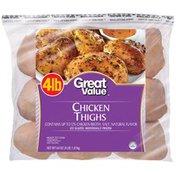 Great Value Chicken Thighs