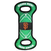 Pets First San Francisco Giants Field Pet Toy