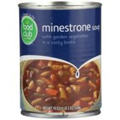 Food Club Minestrone Soup