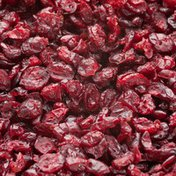 DRIED FRUIT Organic Dried Sweetened Cranberries