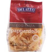 DeLallo Egg Pappardelle Pasta