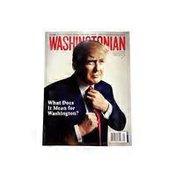 Catherine Merrill Williams Washingtonian Magazine
