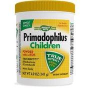 Nature's Way Primadophilus For Children