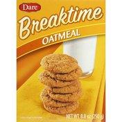 Dare Cookies, Oatmeal