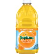 Tropicana 100% Orange Juice 64FlOz
