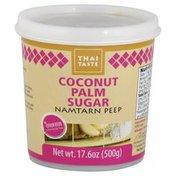 Thai Taste Sugar, Coconut Palm