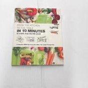 Lekue Ten Minute Cookbook