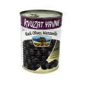 Kvuzat Yavne Black Large Olives