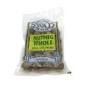 Swad Whole Nutmeg