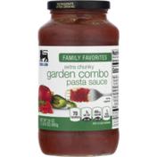 Food Lion Garden Combo Pasta Sauce