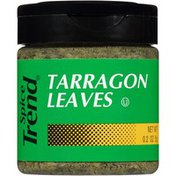 Spice Trend Tarragon Leaves