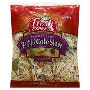 Cole Slaw, 3 Color Deli