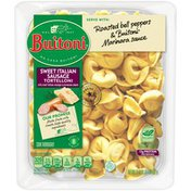 Buitoni Sweet Italian Sausage Tortelloni Refrigerated Pasta