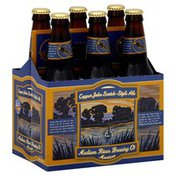 Madison River Ale, Scotch-Style, Copper John