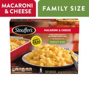 Stouffer's Macaroni & Cheese