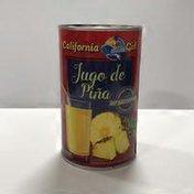 Cg Pineapple Juice