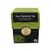 Buddha Teas Saw Palmetto Tea