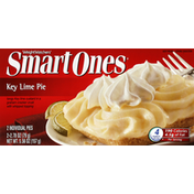 Smart Ones Pies, Key Lime