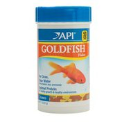 API Goldfish Flake Fish Food