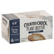 Country Crock Plant Butter with Sea Salt