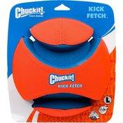 Chuckit! Kick Fetch, Large