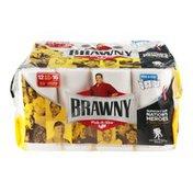 Brawny Pick-A-Size Paper Towels Big Rolls - 12 CT