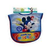Disney Mickey Infant Bibs