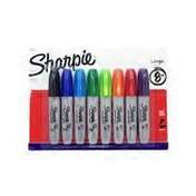 Sharpie Chisel Tip Permanent Marker