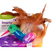 SmartyKat Cat Toy, Hummingbird Song