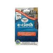 E-Cloth Non Scratching Scouring Cloth