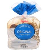 Hy-Vee Original English Muffins