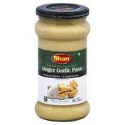 Shan Paste, Ginger Garlic
