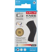 Neo G Knee Support, Black, Medium