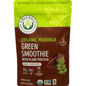 Kuli Kuli Smoothie Mix, Organic, Green, Moringa, Dark Chocolate