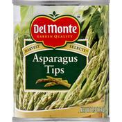 Del Monte Asparagus Tips