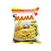 Mama Oriental Style Instant Noodle, Chicken