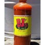 Bj's Hi-tech Pepper Sauce